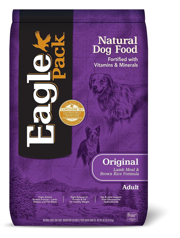 Wellness Complete Health Grain Free Dog Food Boxer