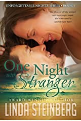 One Night with a Stranger (Unforgettable Nights Book 1) Kindle Edition