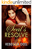 SEAL's RESOLVE (Fortress Security Book 13)