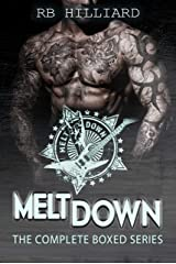 Meltdown: The Complete Boxed Series Kindle Edition