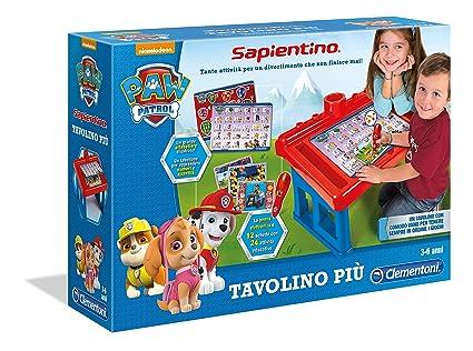 Clementoni 13348 Pata Patrulla de la Pizarra Digital ...