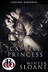 Captive Princess (Romance on the Go Book 0) Kindle Edition