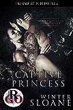 Captive Princess (Romance on the Go Book 0)
