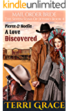 A Love Discovered (The Seven Sons of Jethro Book 4)