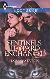 Sentinels: Leopard Enchanted (Sentinels Series Book 8)