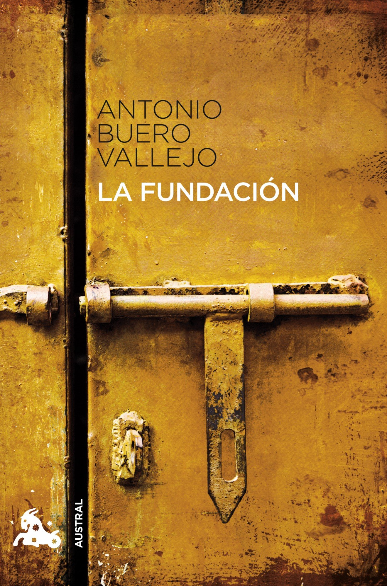 La Fundación (Contemporánea): Amazon.es: Buero Vallejo, Antonio: Libros