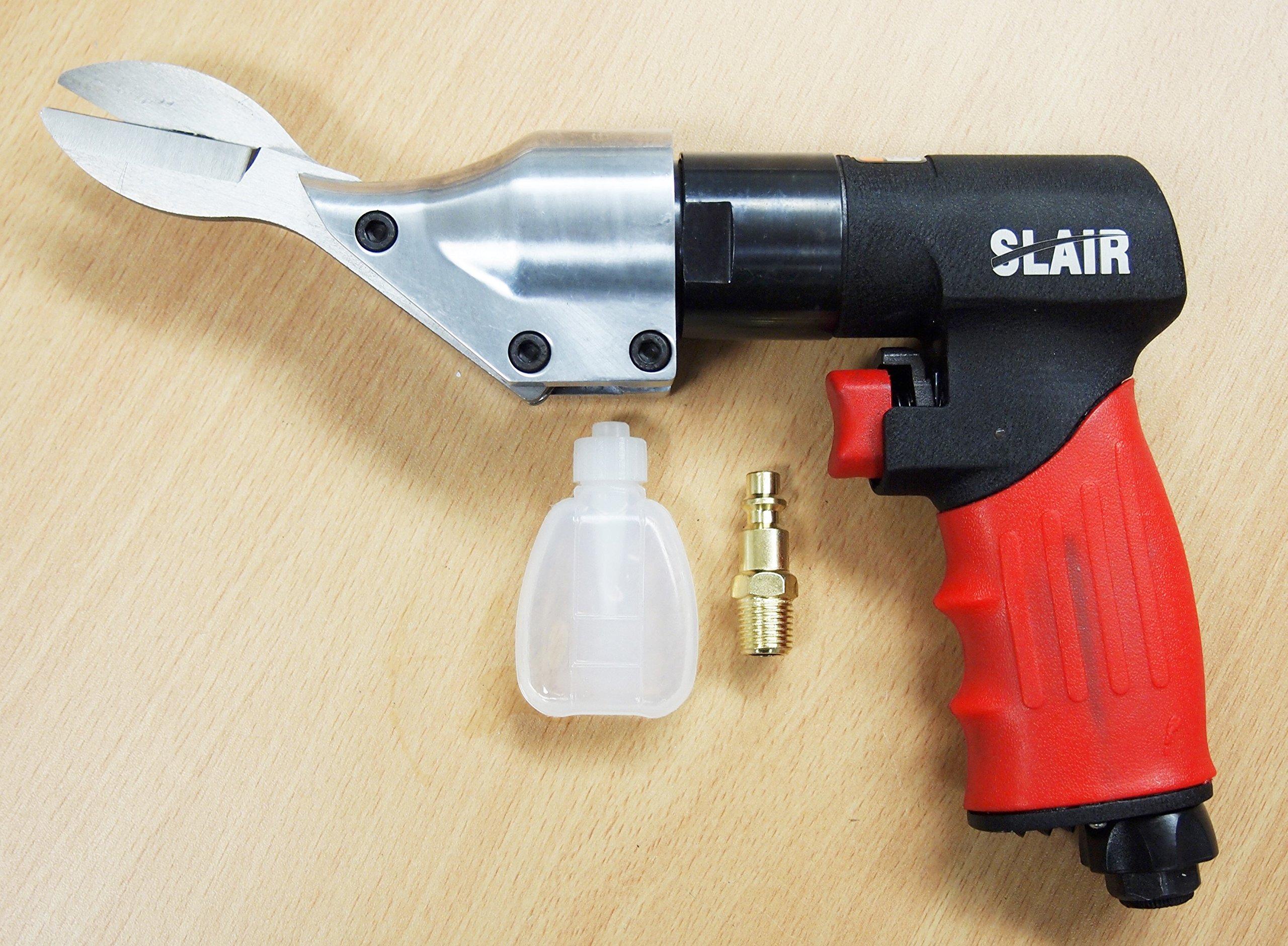 SLAIR Air Pneumatic Pistol Metal Shear Scissors Cutting Tool by SLAIR
