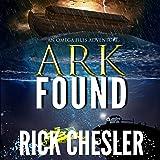 Ark Found: An Omega Files Adventure: Omega Files Adventures, Book 2