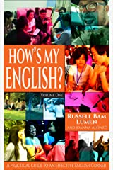 How's My English?: A Practical Guide to an Effective English Corner (Volume Book 1)