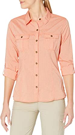 ROYAL ROBBINS Women's Diablo Camp Shirt