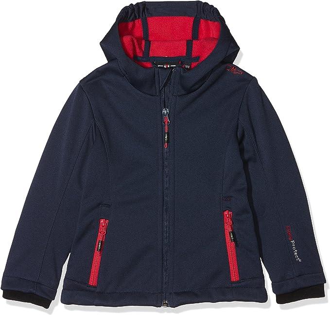 CMP M/ädchen Softshelljacke Jacke