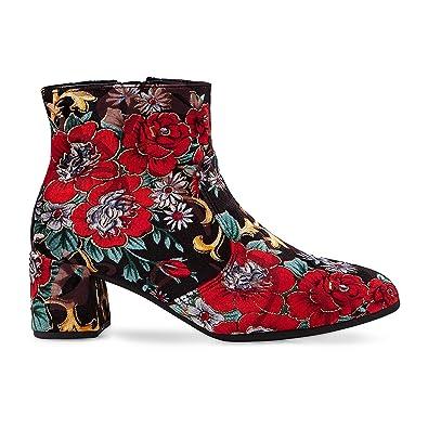 4938eeba9f5d Gabor Damen Amaia Stiefelette  Amazon.de  Schuhe   Handtaschen