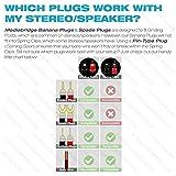 Mediabridge Banana Plugs - Corrosion-Resistant