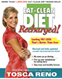 The Eat-Clean Diet Recharged!: Lasting Fat Loss That's Better than Ever