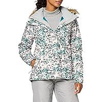 Roxy Women's Jet Ski-Snow Jacket