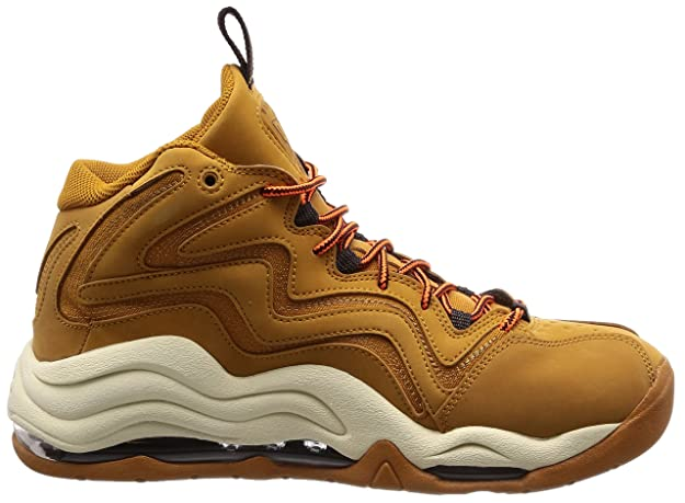 new product fc319 0889b Amazon.com  Nike Air Pippen Mens Basketball Shoes  Basketbal
