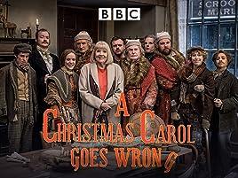 Amazon.com: Watch A Christmas Carol Goes Wrong   Prime Video