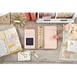 Webster's Pages Pretty Pink Color Crush Personal Planner Kit (CCPK001-PP)