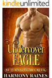 Undercover Eagle (Return to Bear Creek Book 14)