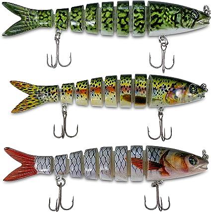 4pcs//set metal fishing lures hard bait fishhook bionic lead bait spinner baiR/_sc
