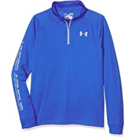 Under Armour Tech Block 1/4 Zip Camiseta