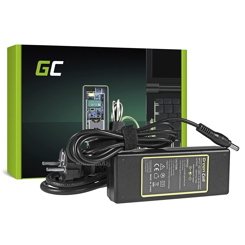 Green Cell® Cargador para Ordenador Portátil Asus K50AD ...