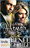 Sassy Ever After: Mate of Honor (Kindle Worlds Novella)