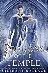 Dragons of the Temple: A Winter Court Chronicle's Prequel (The Winter Court Chronicles Book 4) Kindle Edition