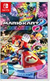 Mario Kart 8 Deluxe by Nintendo For Nintendo Switch