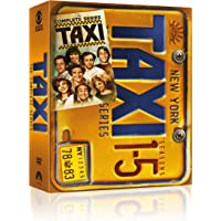 Taxi: Complete Series