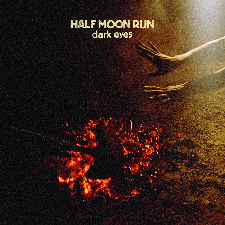 Dark Eyes Half Moon Run Dark Eyes [LP] Glassnote Pop
