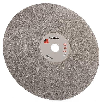 abrasive Grinding wheel d 180mm grit 24-120 zirconia for metal