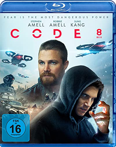Code 8 2019 Full English Movie Download 720p BluRay