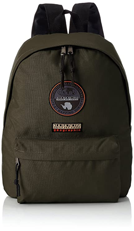 NAPAPIJRI VOYAGE 1 N0YG0S BACKPACK GREEN UNI  Amazon.co.uk  Luggage