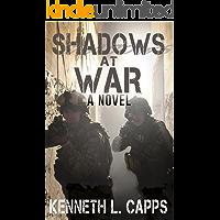 Shadows at War: a novel (Danger in the Shadows Book 1)