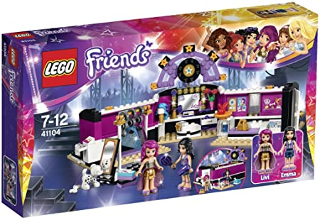 41104 Lego De Loge La Jeu Construction Friends c35RqS4ALj