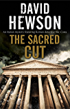 Sacred Cut, The (A Nic Costa Mystery Book 3)