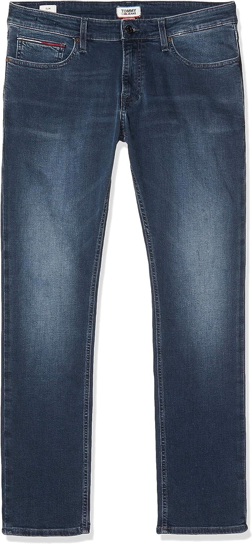 Tommy Hilfiger Scanton Slim Utdk Jeans Straight Uomo