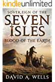 Blood of the Earth (Sovereign of the Seven Isles Book 4) (English Edition)