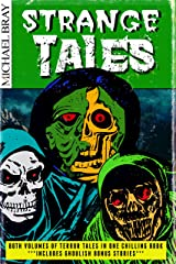 Strange Tales Kindle Edition
