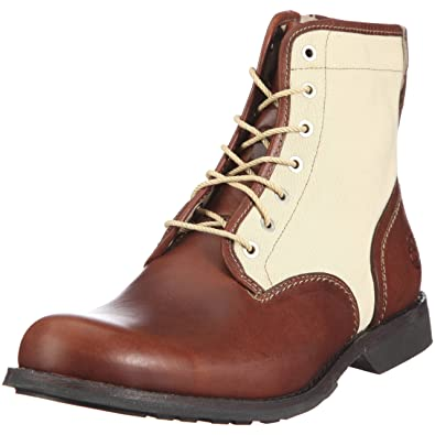 Timberland Men s Earthkeepers City FTM 6 Inch F L Side Zip Boots ... 5deb8caed3eb