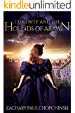 Curiosity and The Hounds of Arawn (Gabrielle Book 2)