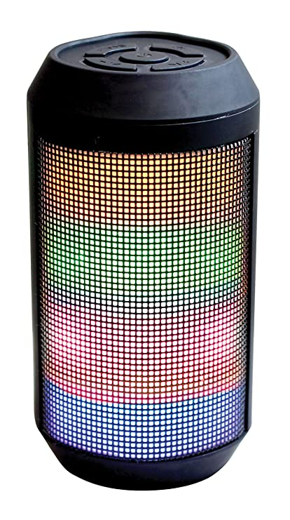 The 8 best craig bluetooth portable speaker with color changing lights