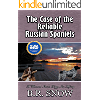 The Case of the Reliable Russian Spaniels (The Thousand Islands Doggy Inn Mysteries Book 18)