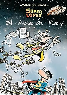 Superlópez. Asesinato en el Toral express eBook: Juan López ...