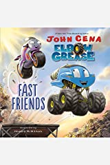 Elbow Grease: Fast Friends Kindle Edition