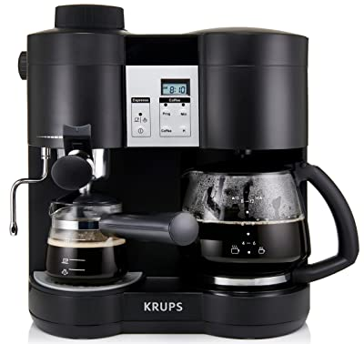 Coffee-Maker-and-Espresso-Machine
