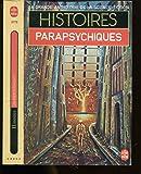 La Grande Anthologie de la Science-Fiction - Histoires parapsychiques
