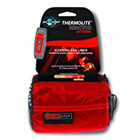 Sea to Summit Reactor Extreme - Thermolite Mummy Liner