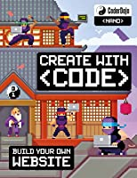 CoderDojo: Build Your Own Website: Create With